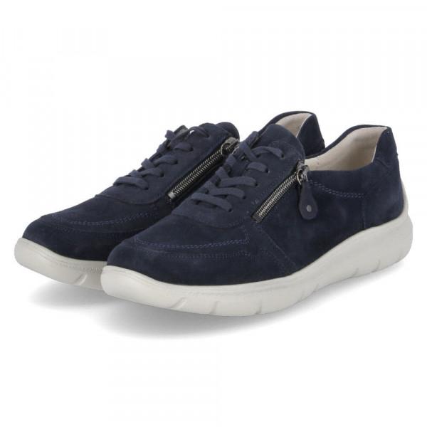 Sneaker Low LEONIE Blau - Bild 1