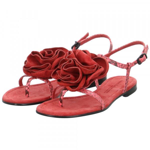 Sandalen Rot - Bild 1