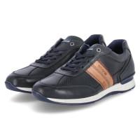 Sneaker Low AVATO Schwarz