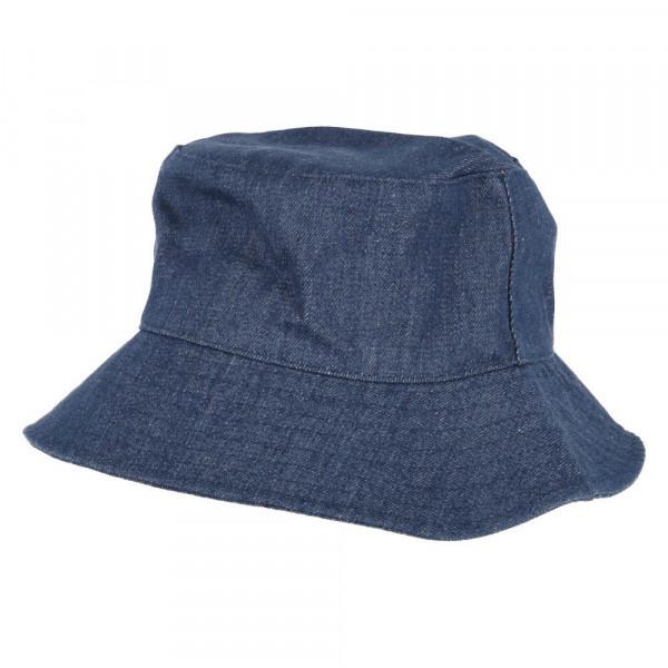 Hut Blau - Bild 1