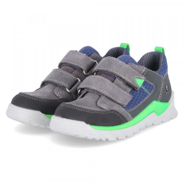 Sneaker Low MARV Grau - Bild 1