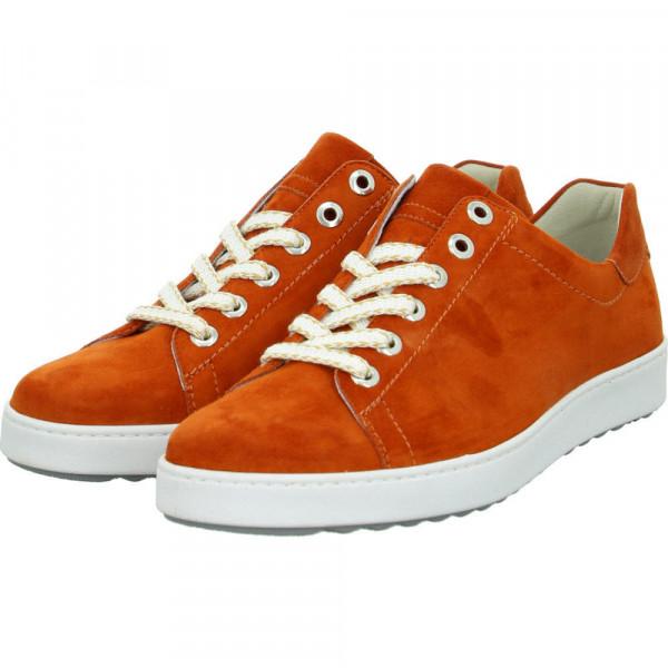 Sneaker Low REBECCA Orange - Bild 1
