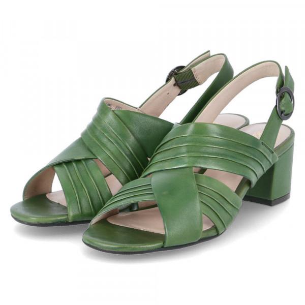 Sandaletten FARO 08 Grün - Bild 1