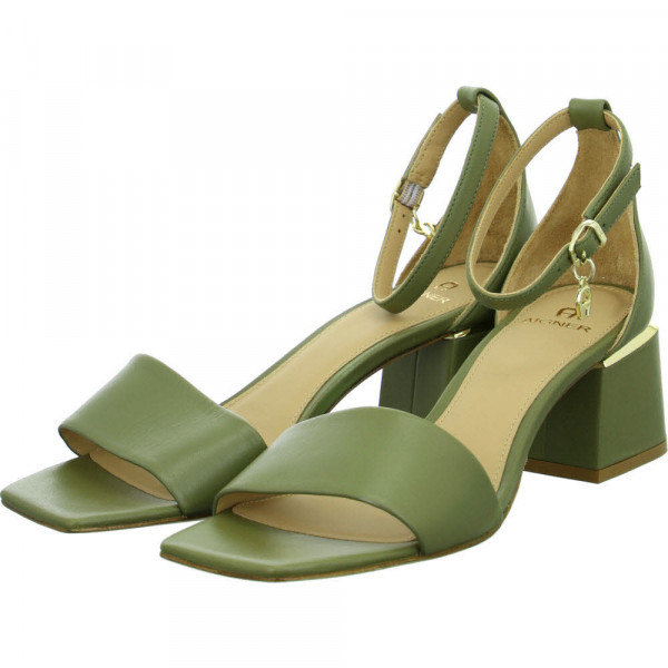 Sandalen Grün - Bild 1
