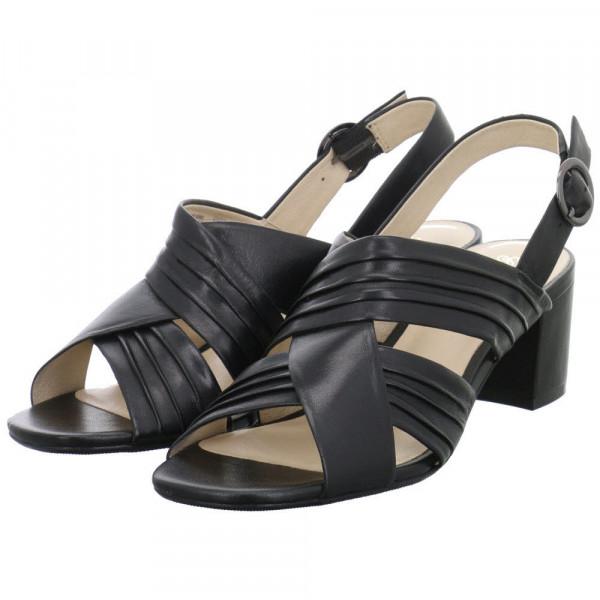 Sandaletten FARO 08 Schwarz - Bild 1