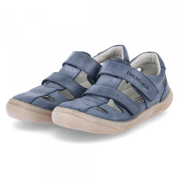 Sandalen MILENA Blau - Bild 1