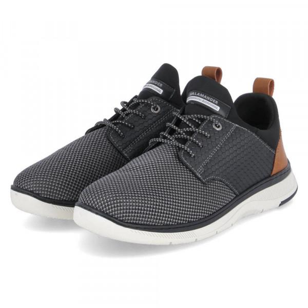 Sneaker Low PORTHOS Grau - Bild 1
