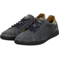 Sneaker Low CARMELO Grau