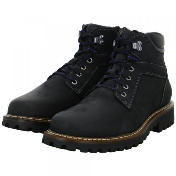Boots CHANCE 17 Schwarz - Bild 1