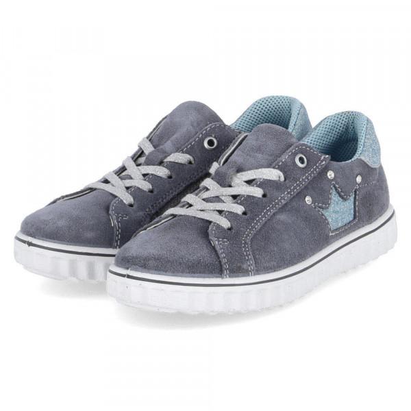 Sneaker Low MILLI Grau - Bild 1