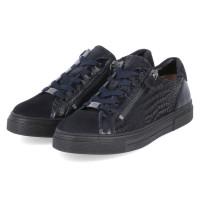 Sneaker Low BILBAO Blau
